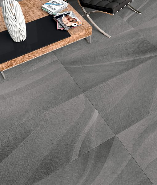 Texture Antracite 600 x 1200