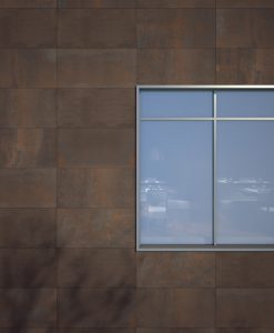 Edge Brown 300 x 600