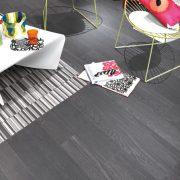 Newood Black 10 x 90, 15 x 90, 45 x 90