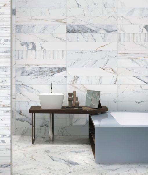 Scot Bianco 150 x 900