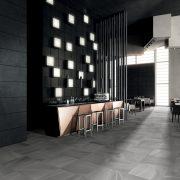 Texture Antracite 600 x 600