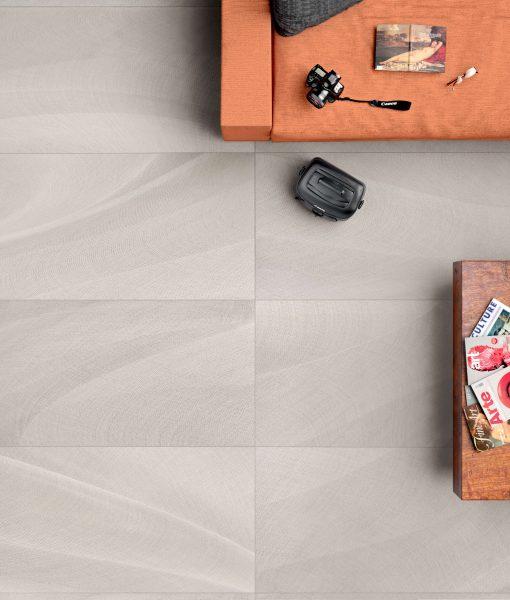 Texture Bianco 600 x 1200