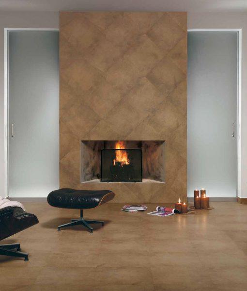 Santafiora Matte 450 x 450 1 – Malford Ceramics – Tiles Singapore