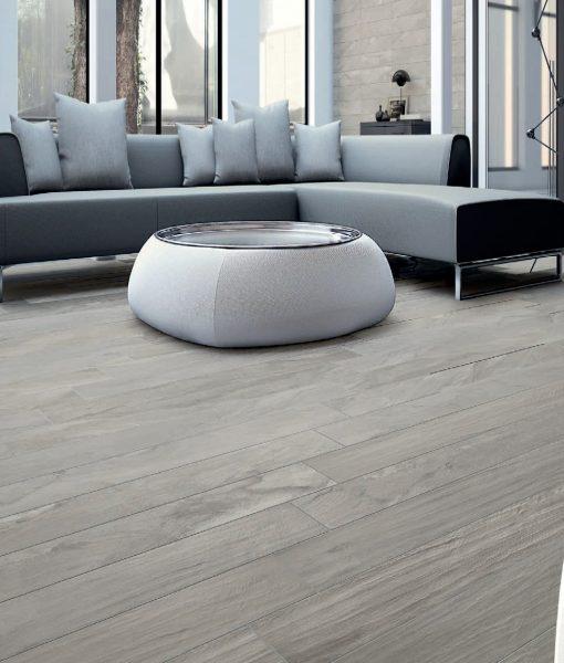 Ulivo Tortora 200 x 1200 - Malford Ceramics - Timbre Look Tiles Singapore