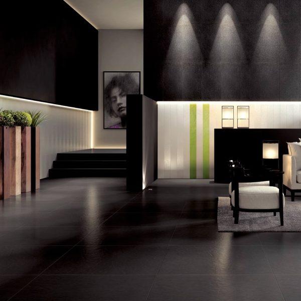 Architecture Black Gloss, White Gloss, Acid Green Gloss, White Matte, Black Matte
