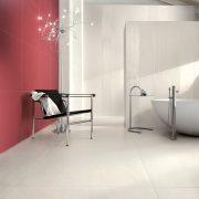 Architecture Purple Matte, White Gloss