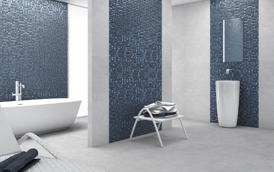Aura Dark Malford Ceramics Tiles Singapore Mosaics