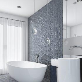 aura-silver-1- Malford Ceramics - Tiles Singapore - Mosaics
