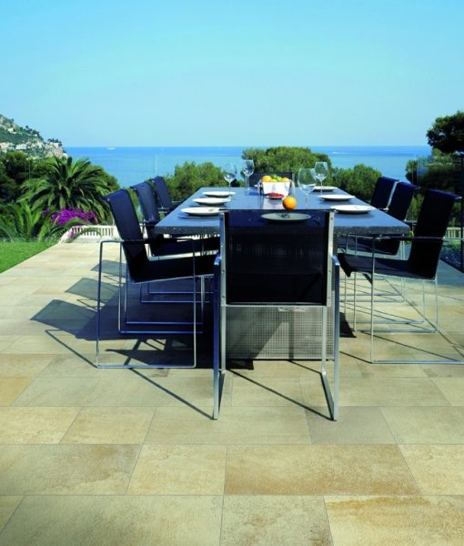 Pangea Bavaria Stone Tile Outdoor
