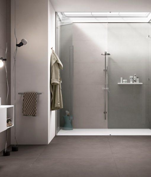 Wide Bathroom Tiles