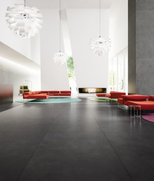 Wide Hotel Tiles