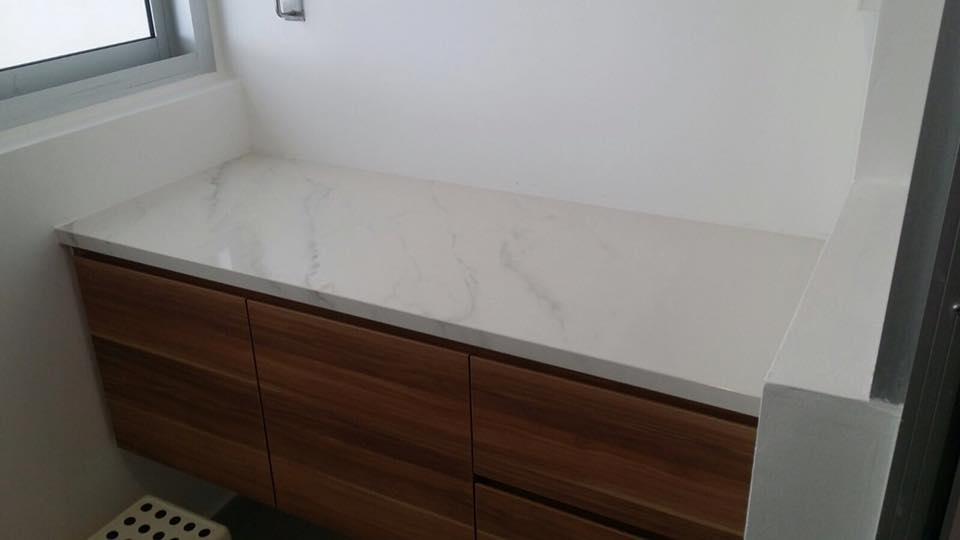 Counter Top at Serangoon 1