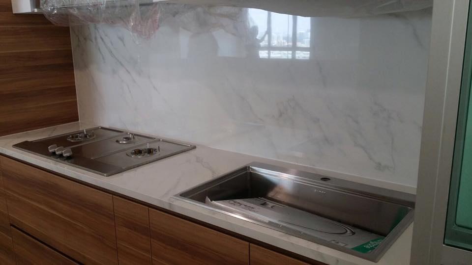 Counter Top at Serangoon