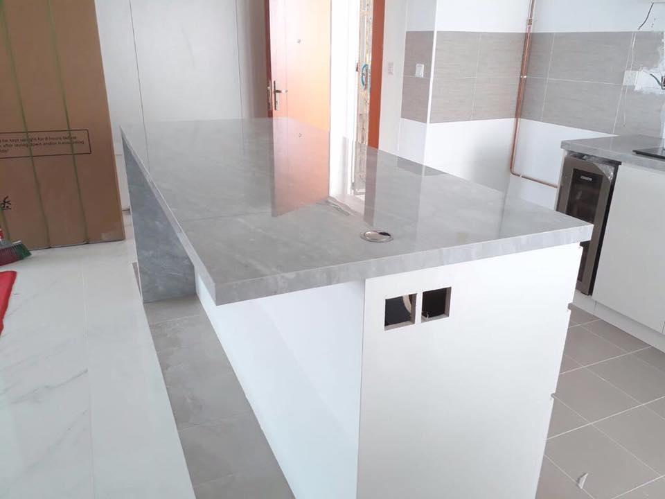 Counter Top at Yishun 3