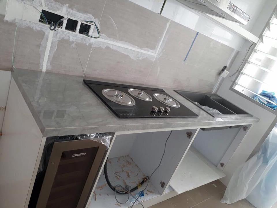 Counter Top at Yishun 6