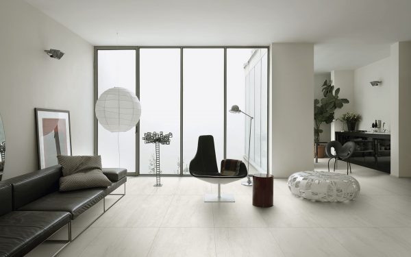 Domus Bianco Silk 60 x 120