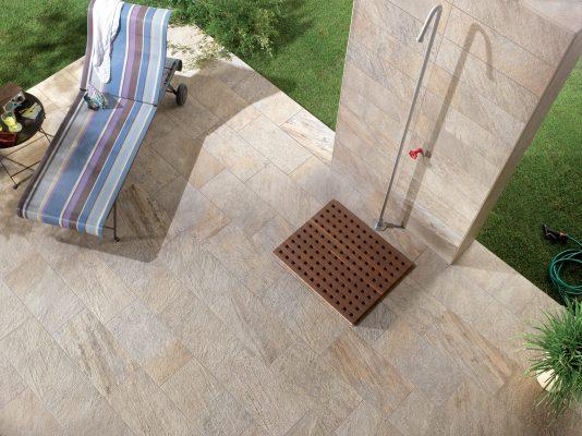 Percorsi Quartz Sand 600 x 300