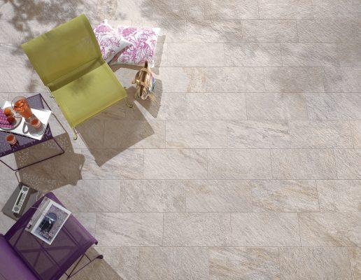 Percorsi Quartz White 600 x 300