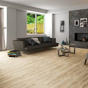 Timber Almond