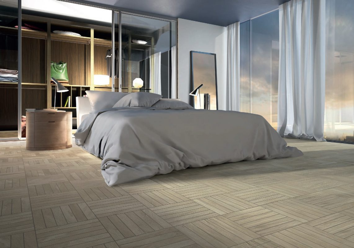 Ulivo Panna Listelli - Malford Ceramics - Timbre Look Tiles Singapore