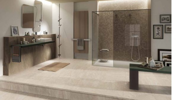 Dolomite Bathroom