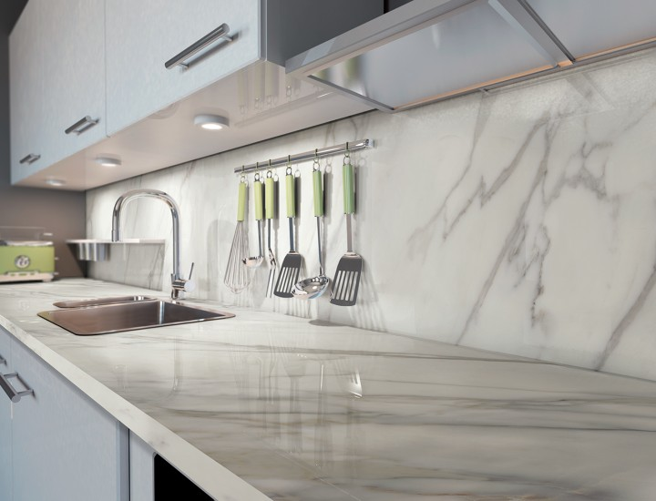 Kitchen & Bathroom Vanity / Counter Tops - Tiles Singapore
