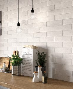 Bricklane Total White