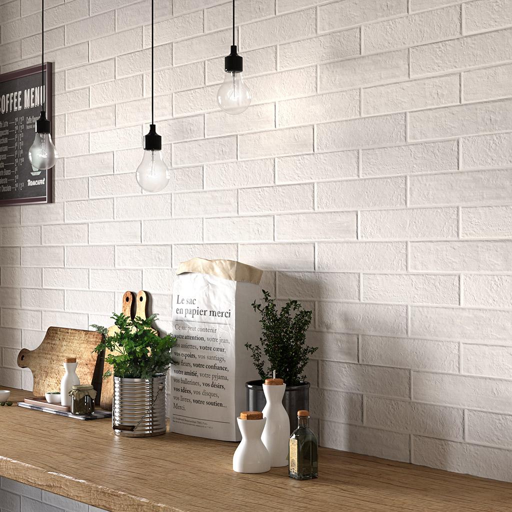 Bricklane - Tiles Singapore - Malford Ceramics Pte. Ltd.