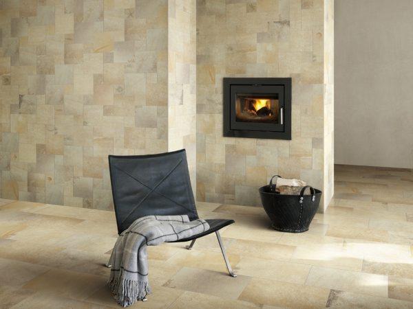 Pangea Bavaria Stone Tile Living