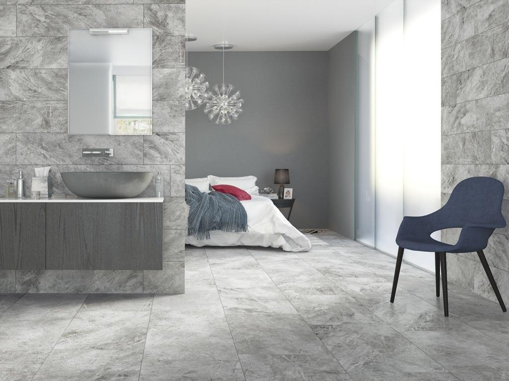 Petrae Bathroom Stone Tile