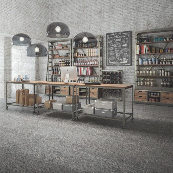 Petrae Retail Stone Tile