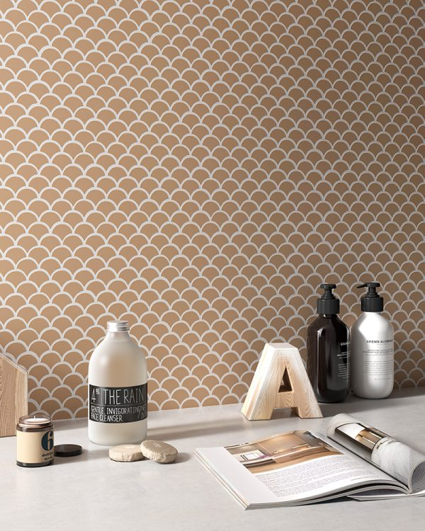 mosaics by malford - soul matte beige