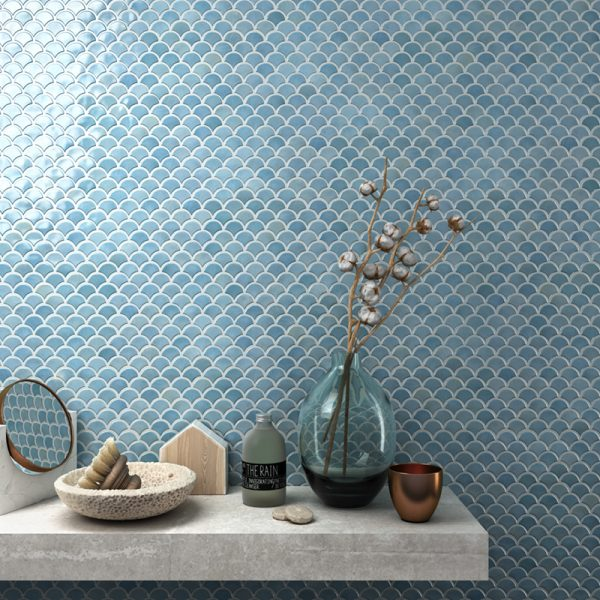 mosaics by malford - soul turqouise