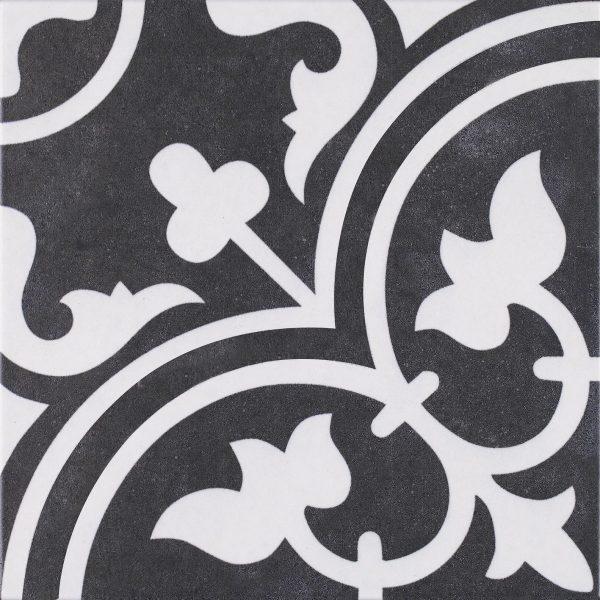 Arte Black Malford Tiles Singapore