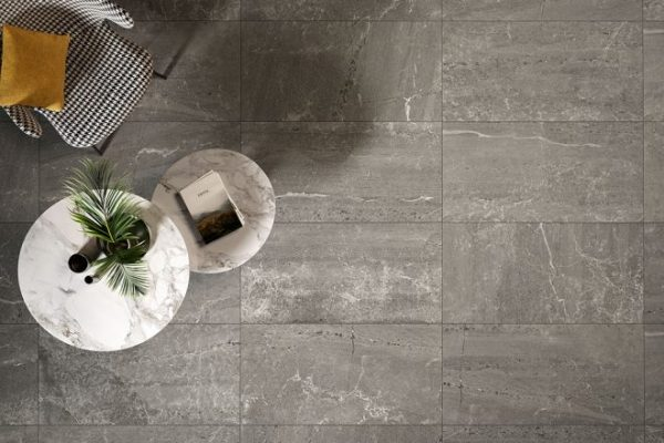 Blendstone Dark Grey Malford Tiles Singapore 2