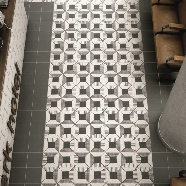 Block B&W Malford Tiles Singapore