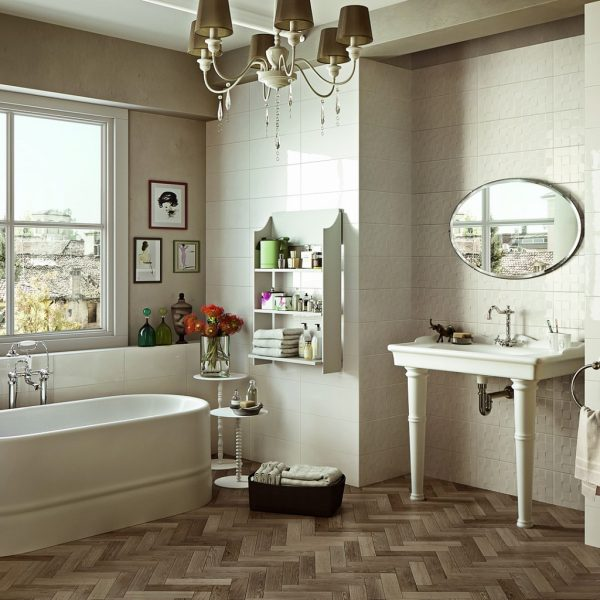 Faubourg Taupe Malford Tiles Singapore