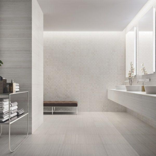 Fusion White Malford Tiles Singapore