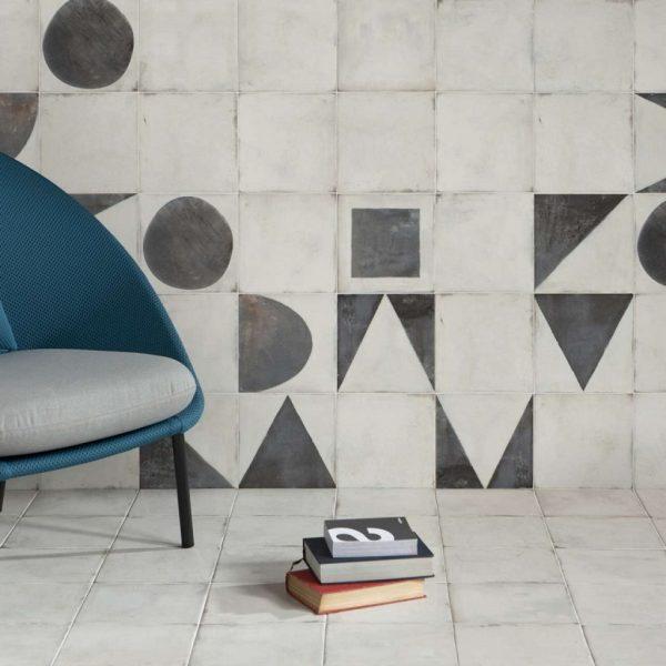Maison Plain & Decor Malford Tiles Singapore