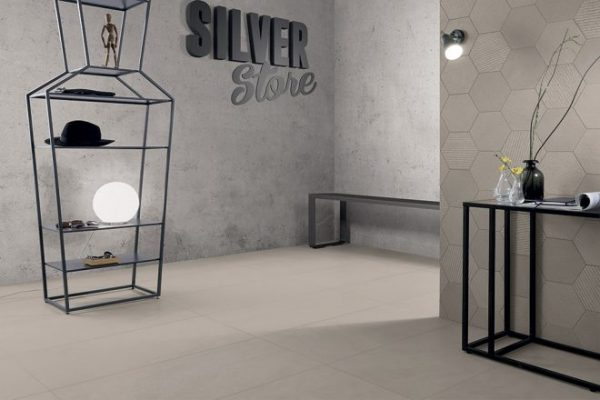 Silverstone Greige Malford Tiles Singapore