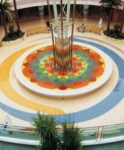 Unicolore Concept Malford Tiles Singapore