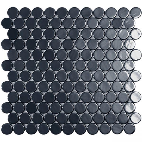circle black