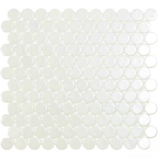 circle white