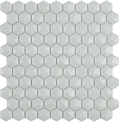 nordic light grey hex 3d