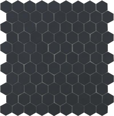 nordic matte black hex