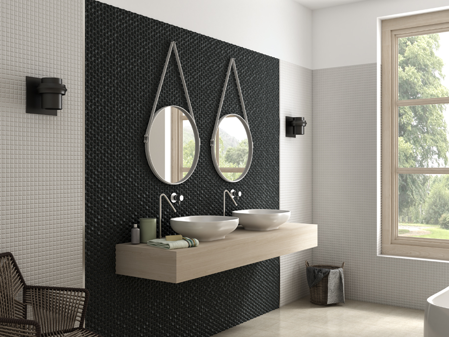 Kitchen Wall Tiles Examples