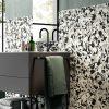 Cementine Cocci B&W by Malford Ceramics Tiles Singapore 3