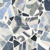 Cementine Cocci Blu by Malford Ceramics Tiles Singapore