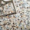 Cementine Cocci Colors by Malford Ceramics Tiles Singapore 2