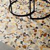 Cementine Cocci Ocra by Malford Ceramics Tiles Singapore 3